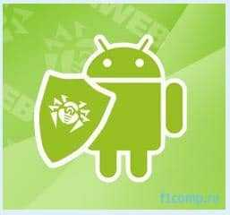 Dr.Web 7.0 для Android