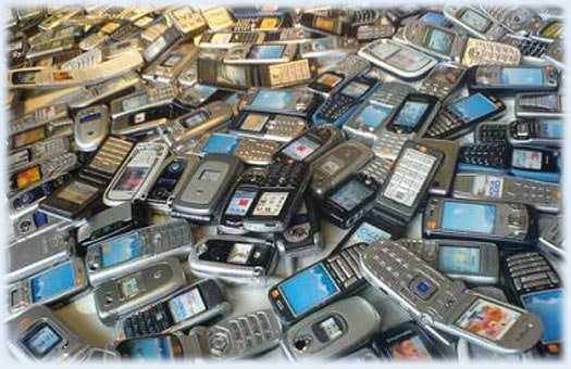 """Что такое """"серый"""" мобильный телефон"""