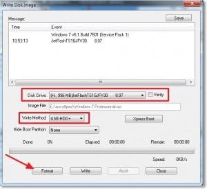 Создаем загрузочную флешку Windows 7 с помощью программы UltraISO Компьютерные советы