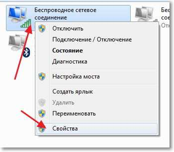 Проверяем DNS-сервер