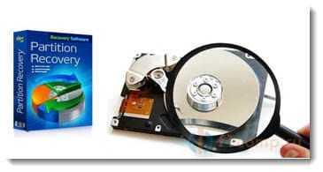Восстановление файлов после форматирования флешки