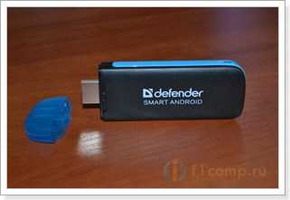 Обзор приставки для телевизора Defender Smart Android HD2