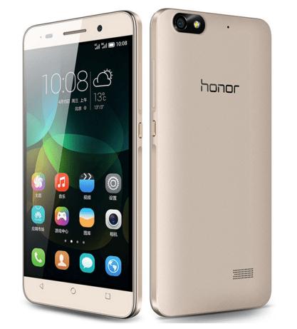 Huawei Honor 4c Pro.