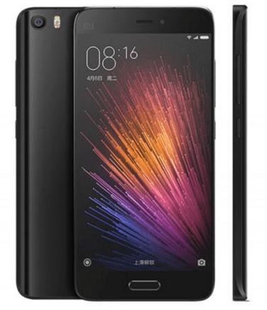 Xiaomi Mi5 64GB.