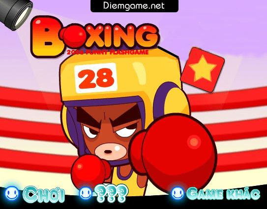 Виртуальный бокс.