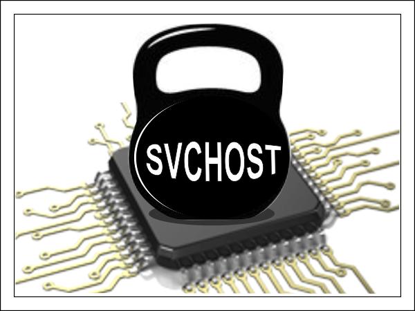 Картинки по запросу svchost грузит систему