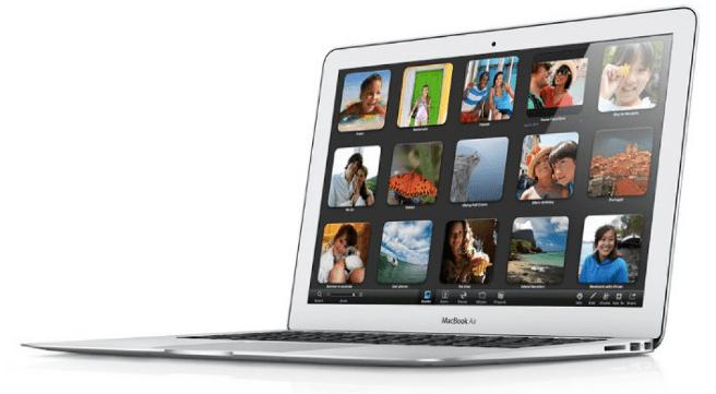 Apple MacBook Early 2016.