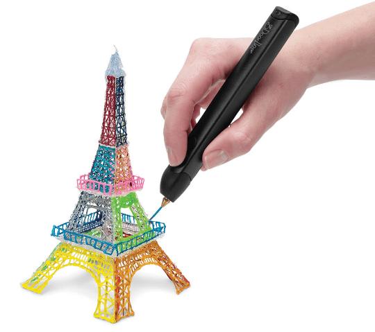3D-ручка.