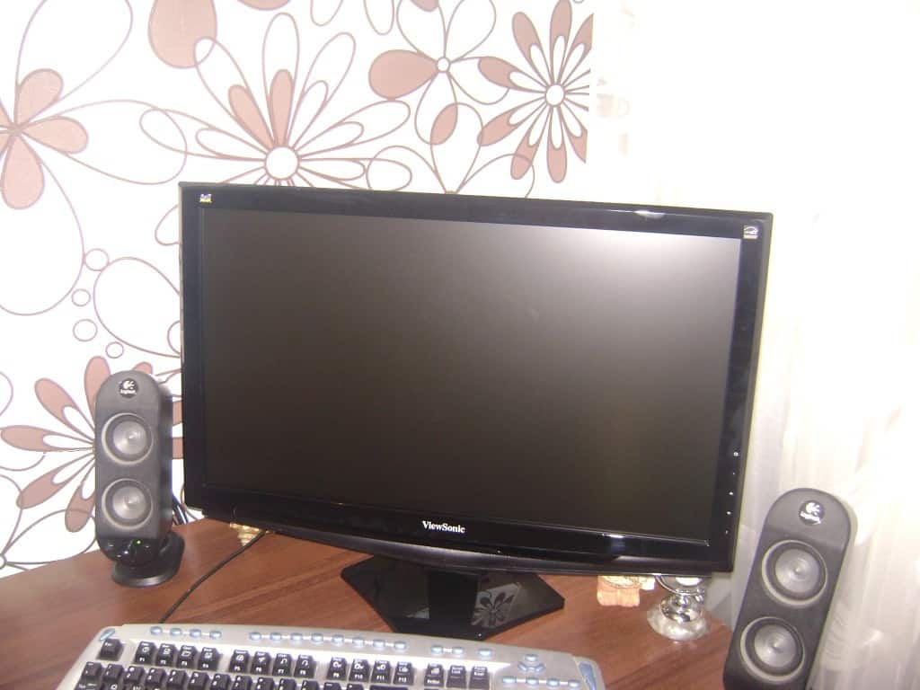 Обзор 22 дюймового монитора ViewSonic VA2248-LED