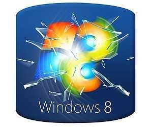 Windows 8 загружается быстрее