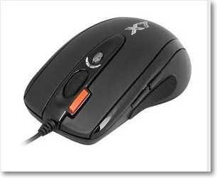 Проводная мышка