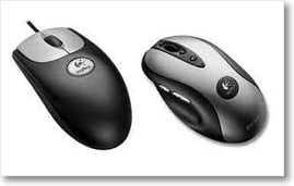 Проводные и беспроводные мышки. Что выбрать