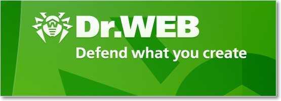 Windows заблокирован - Dr.Web LiveCD