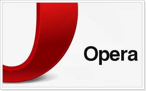 Как сменить домашнюю страницу и поиск в Opera