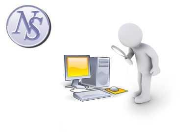 Слежение за компьютером