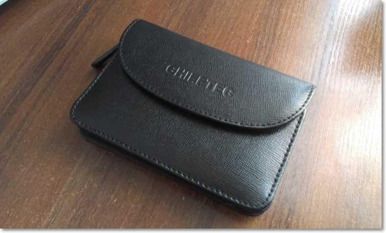 Карман Chieftec для жесткого диска 2.5