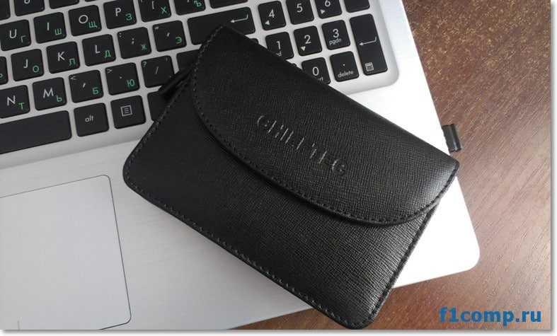 Обзор Chieftec для HDD 2.5, USB 3.0