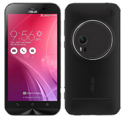 ASUS ZenFone Zoom ZX551ML 128Gb.