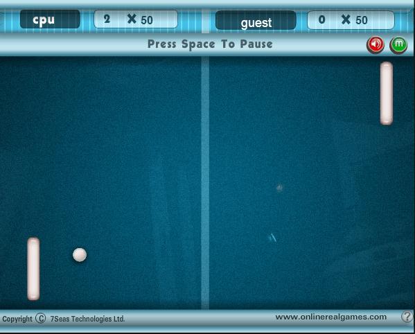 Пинг Понг.