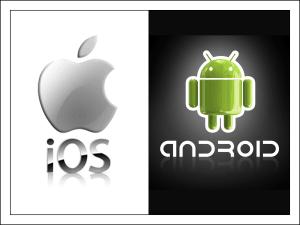 Что лучше: Aйфон или Cамсунг? iOS или Android?