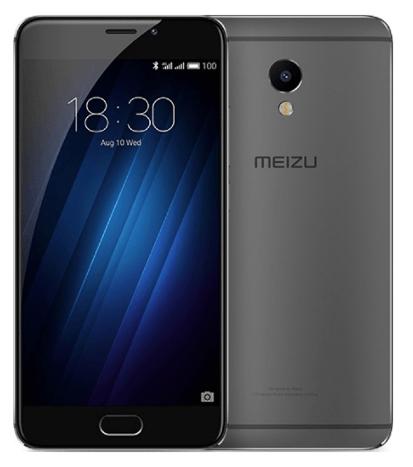 Meizu U20 32Gb.