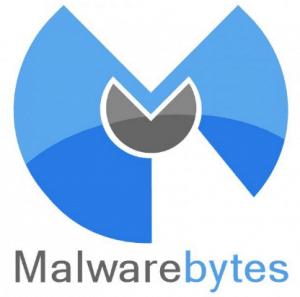 Malwarebytes Anti-Malware.