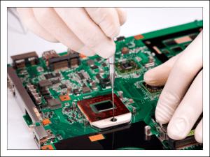 Как заменить процессор на ноутбуке