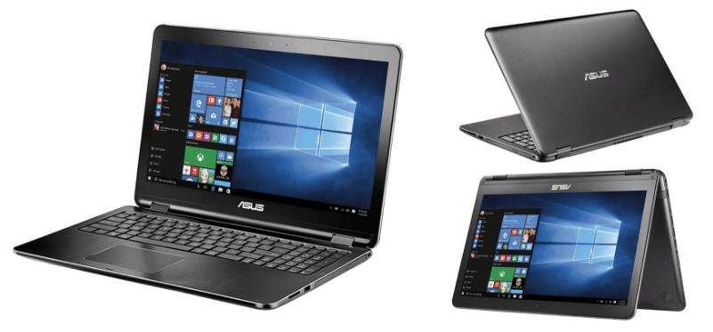 ASUS VivoBook Flip TP501UQ.