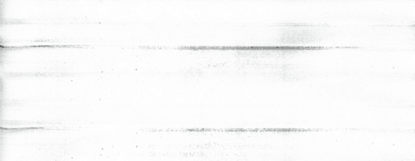 дефект печати поперечные полосы.