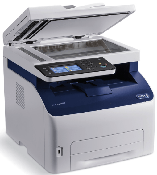 Xerox WorkCentre 6025.