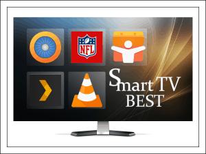 Лучшие бесплатные приложения для Smart TV.