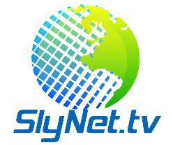 SlyNet IPTV.