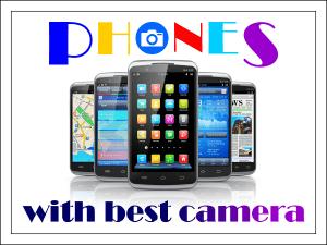 Смартфоны с хорошей камерой: рейтинг 2017.