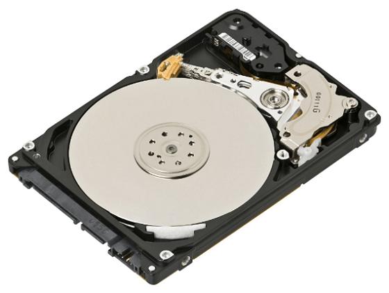Жесткий диск.