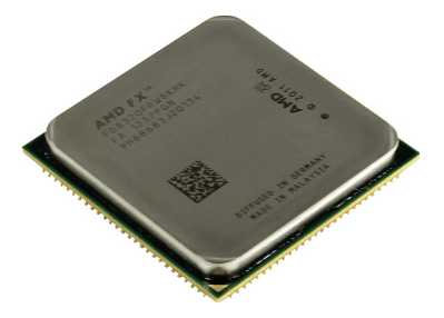 AMD FX-8320.
