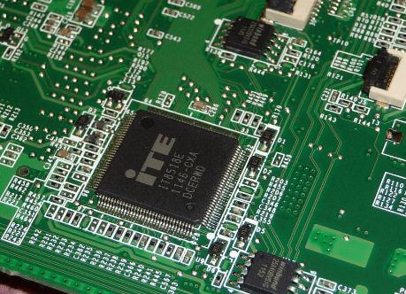 EC-контроллер.