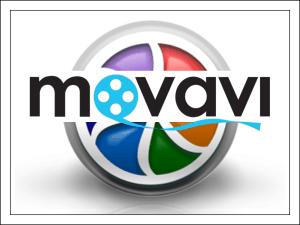 Отфотошопить фотографию в Movavi.