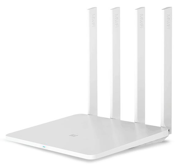 Роутер Xiaomi Mi Wi-Fi Router 3G.
