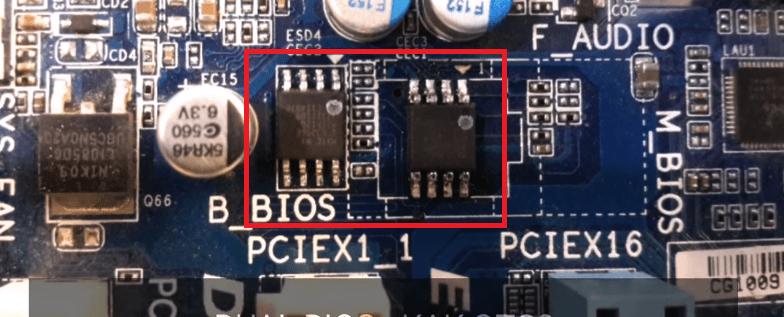 Как восстановить BIOS компьютера и ноутбука, если он слетел