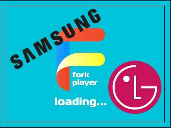 Как установить ForkPlayer на Smart TV (на примере LG и Samsung)