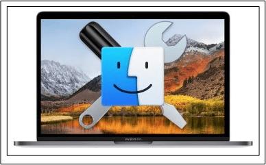 Как отключить уведомления об обновлениях в macOS High Sierra?
