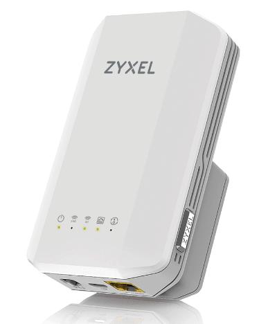 ZYXEL WRE6606.