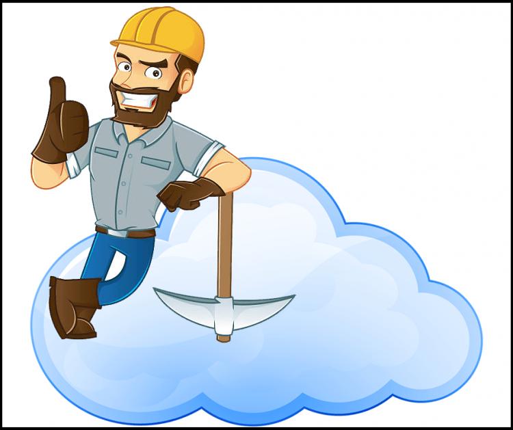 Облачный майнинг: обзор вариантов в 2019 году