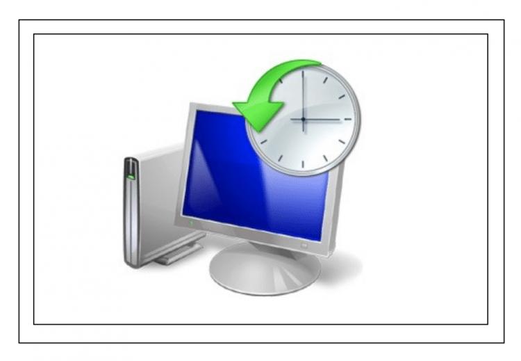 Как создать точку восстановления в Windows 10. Восстановление системы из точки