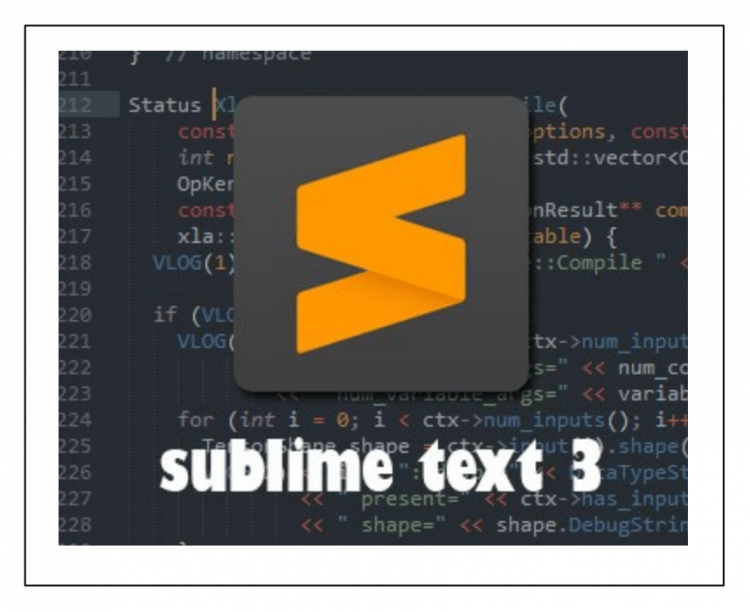 Как установить Sublime Text 3 в Ubuntu