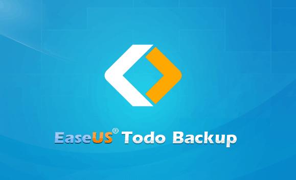 Резервное копирование EaseUS Todo Backup Home.