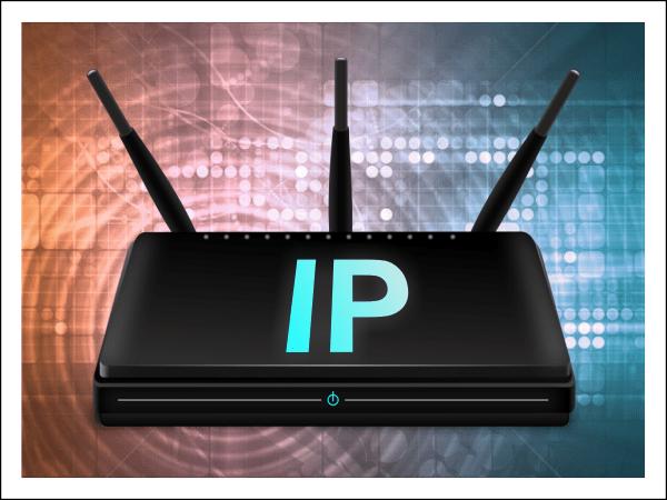 Как узнать IP адрес роутера.