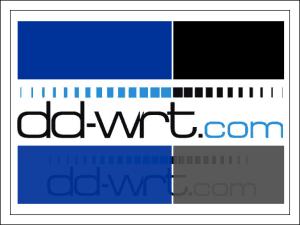 Прошивка dd-wrt для роутера.