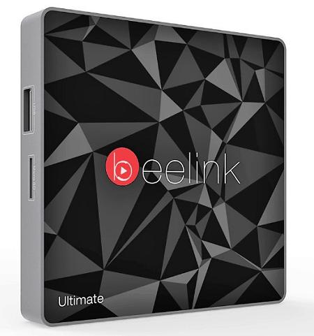 Beelink GT1 Ultimate 3/32Gb.