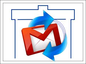 Восстановление аккаунта в Gmail.